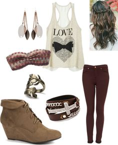 """""""Untitled #126"""" by melodebbie ❤ liked on Polyvore"""