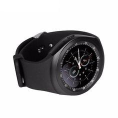 4b4551614ad Y1 Smartwatch Bluetooth Smart Watch Reloj Relogio 2G GSM SIM App Sync Mp3