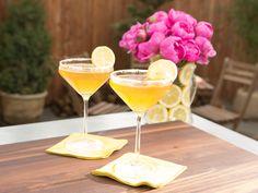Lemon Kropla (Lemon Drop) recipe from Geoffrey Zakarian via Food Network