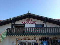 Visiting Alpine Market in Torrance - La Explorer