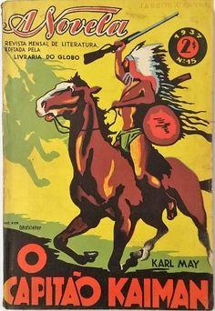 Revista A Novela número 15, 1937