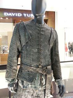 Of Riverrun, kelbebop: Game of Thrones costumes: Brynden...
