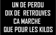 Quotes for Fun QUOTATION - Image : As the quote says - Description C'est tellement vrai ! Words Quotes, Love Quotes, Sayings, Quote Citation, Lol, French Quotes, Some Words, Sarcasm, Favorite Quotes
