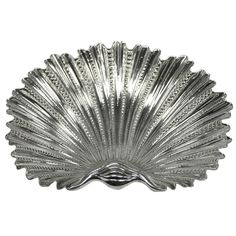 Buccellati Sterling Silver Shells on 1stdibs.com