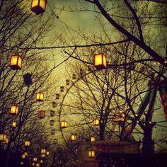 midnight moon carnival