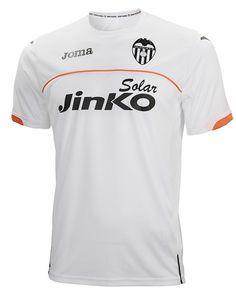 Indumentaria entrenamiento Valencia CF. Valencia, Soccer Shirts, How To Wear, Tops, Fashion, Training, Outfit, Moda, Football Shirts