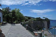 Villa Fondi - Sorrento- GTO Weddings