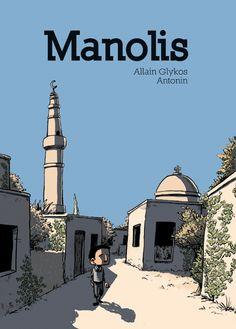 Un roman d'apprentissage, illuminé par la vitalité de son jeune héros.  A travers l'itinéraire du petit Manolis, chassé de son village de Vourla, dans la région de Smyrne (Izmir aujourd'hui), réfugié dans une famille d'accueil à Nauplie, retrouvant sa famille en Crète pour finalement émigrer en France, ce roman graphique évoque l'un des épisodes les plus sombres de l'histoire grecque du XXème siècle, connu sous le nom de « Grande catastrophe ».
