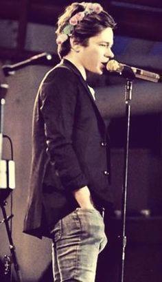 Nate Ruess <3
