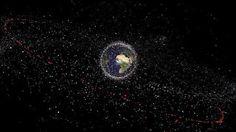 G.A.B.I.E.: Un «camión de la basura» para el espacio