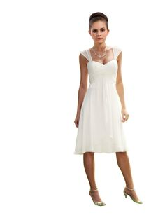 another dress idea...my top contender just disappeared. (argh!)