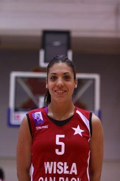 #5 Cristina Ouvina