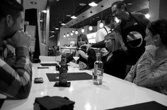 Cena de Maridaje en Restaurante Premium 41 Foto 5