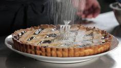 Crostata di marmellata   Agrodolce