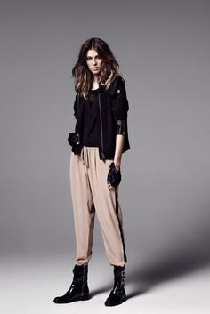 Rachel Zoe Pre-Fall 2013 Collection Photos - Vogue
