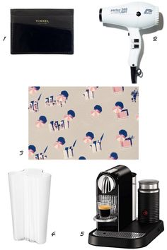 Defining Delphine - Holiday Gift Guide 2 (2014): For the corner office girl