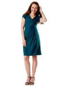 Cute maternity dress - not that I need it right now lol but I like to know that there are cute clothes out there for when I am pregnant