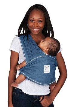 Enjoy hands-free babywearing as you snuggle your little one close with the award winning Baby K'tan ORGANIC Baby Carrier. A ready-to-wear wrap-style carrier. Best Baby Carrier, Baby Wrap Carrier, Baby Photo Gallery, Baby Sling Wrap, Skin To Skin, Baby Center, Baby Wraps, Little Man, Baby Wearing