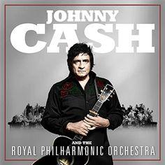 Twelve classic Johnny Cash performances reimagined via new symphonic arrangements recorded at Abbey Road Studios Roy Orbison, Vinyl Record Shop, Vinyl Records, Abbey Road, Bob Dylan, Elvis Presley, Johnny Cash Vinyl, Duane Eddy, Man In Black
