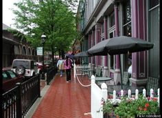 America's Most Romantic Main Streets (PHOTOS)   Paducah, Kentucky
