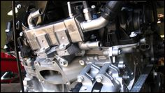 FCA's Pentastar gets more power, efficiency for 2016 Engine, Blog, Motor Engine, Blogging, Motorcycle