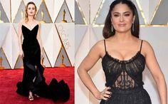Vestidos de los Oscar 2017, las tendencias - Dice la Clau