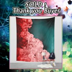 Sold - Thank you!