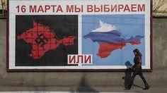 myhopeconnect - Crimea declares independence from Ukraine.3 17 2014