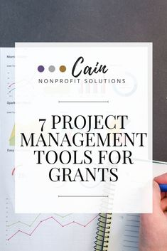 Project Management Tools for Grants : Project Management tools can make your work so much easier. Read on to learn about my 7 faves. Grant Proposal Writing, Grant Writing, Project Management Templates, Management Tips, Property Management, Business Advice, Business Planning, Business Grants, Calendar Templates