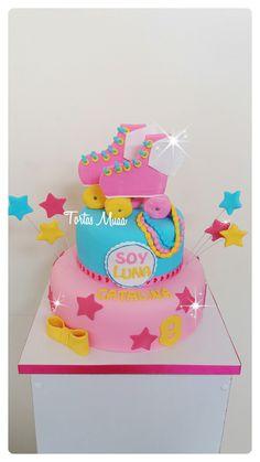 Torta Yo Soy Luna