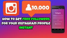 How To Hack Instagram - 2018 - Unlimited followers Instagram FREE [iOS|A...