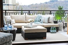also want a Balcony in my upstairs of my future house