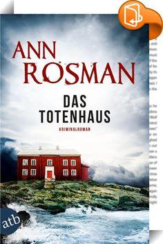 Das Totenhaus    ::  Ein Toter in einem Hotel – Marstrand hält den Atem an