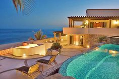 Castillo Escondido is a luxury holiday villa rental located in Cabo San Lucas. Our private villa rentals feature concierge services & Amenities. Vacation Destinations, Dream Vacations, Vacation Spots, Vacation Rentals, Vacation Ideas, Holiday Destinations, San Jose Del Cabo, Style Villa, Places To Travel