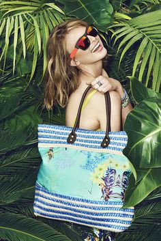 Do iT SS15 #Fashion #Accessories #FirstLook on.fb.me/1vRZoLl