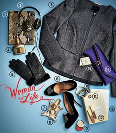 Washingtonian Gift Guide 2013: Gifts for the Woman in Your Life