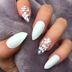 [GOALS] 24 Nails That Are So Lit! - Hashtag Nail Art