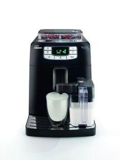 Nice Philips Saeco HD8753/11 Intelia One Touch Kaffeevollautomat (1900 W, 15 Bar) schwarz matt, ETM Testmagazin Urteil Gut (12/11) zum Verkauf