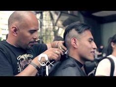 CASA DE LA AMISTAD HAIRFEST - YouTube