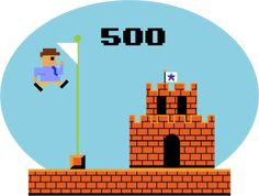 8 Posts on Gamification: An 8 part mini-series on the basics and theory of game-based learning.