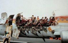 Structural failures: Aloha Airlines Flight 243 (1988). Explosive decompression caused by fatigue crack. Deaths 1.