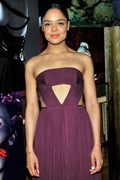 15 Reasons Why Tessa Thompson Is a Style Star on the Rise