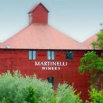 Sonoma's Martinelli Winery - Family-owned for four generations. - See more at: http://travelcuriousoften.com/february12-curious-thirsty.php#sthash.F6unX4t9.dpuf