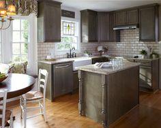 Elegant Wunderschöne Küche Design Ideen Für Kleine Küche | Mehr Auf Unserer Website  | Küche Design