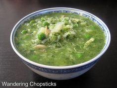 peruvian chicken cilantro soup recipes - Google Search