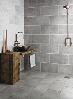 Tekno Grey Tile Statuario
