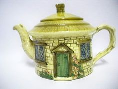 Sylvac : CW : Teapot