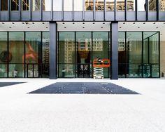 Clásicos de Arquitectura: Chicago Federal Center,Cortesía de Samuel Ludwig