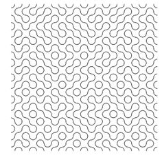 Truchet Tiling -- from Wolfram MathWorld Plane Geometry, Right Triangle, Tile Edge, Generative Art, Tiling, Learning Tools, Social Science, Beautiful Patterns, Mathematics