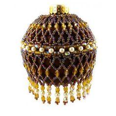 Sweet Sparkler Ornament Cover